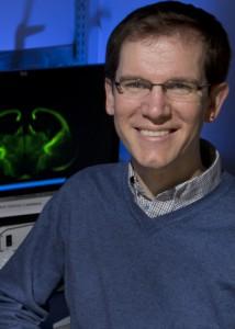 Sackler Institute Columbia | Jeremy Veenstra-VanderWeele, MD